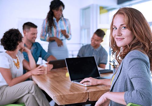 Liderazgo Femenino: empresarias y emprendedoras